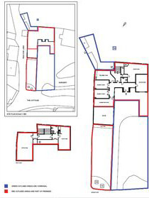 Kensington Lease Plan