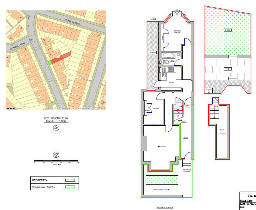 Lease Plan Kensington