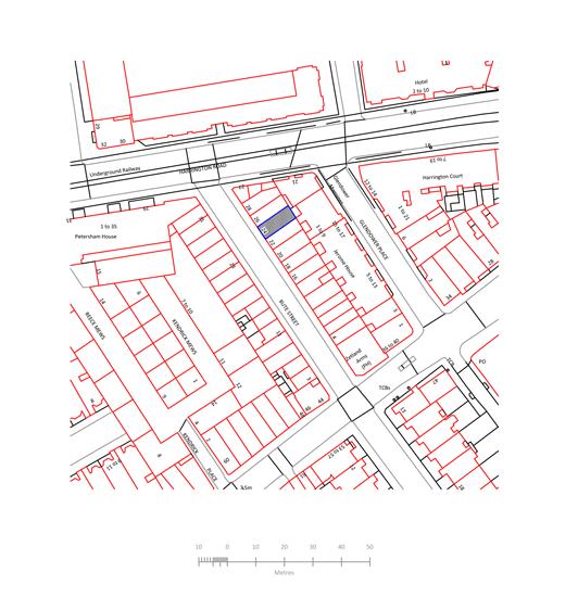 Stratford Lease Plan